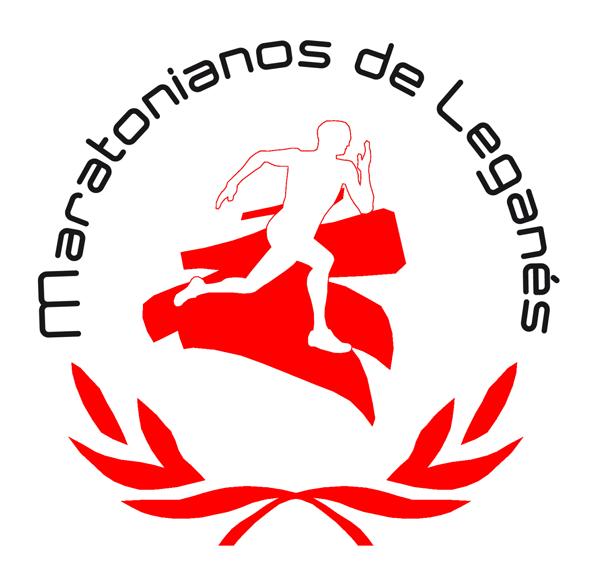 Maratonianos de Leganes